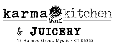 Karma Kitchen & Juicery - Mystic